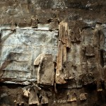 Painting    Anselm Kiefer, The Wave – detail